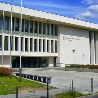 Kommunikationswissenschaft Berlin