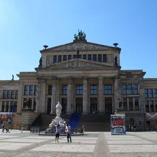 Soziologie Berlin