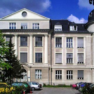 Master Erziehungswissenschaft Berlin